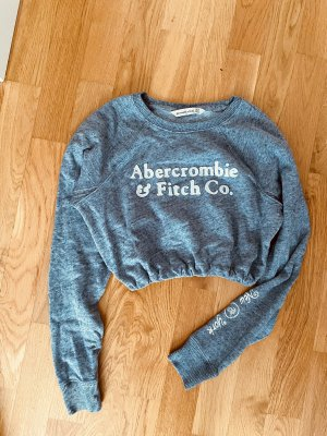 Abercrombie & Fitch crop shirt