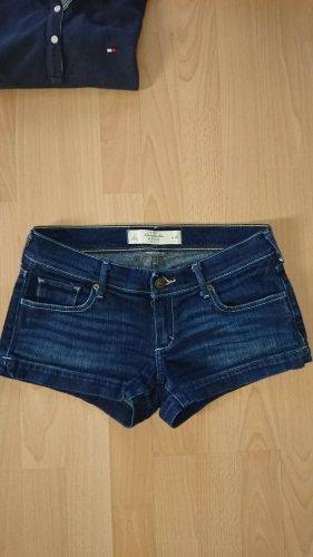 Abercrombie & Fitch Damen Jeansshort (Hotpant), Gr.W26