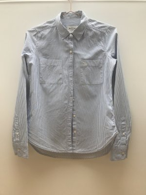Abercrombie &  Fitch gestreifte Bluse