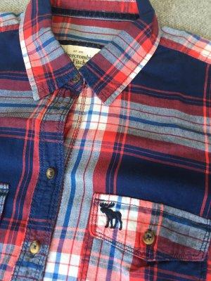 Abercrombie & Fitch Hemd/Bluse Gr. L