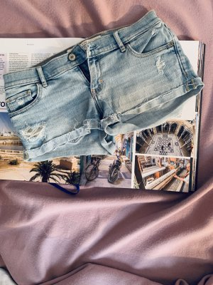 Abercrombie & Fitch Hot Pants