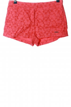 Abercrombie & Fitch Hot Pants pink Webmuster Casual-Look