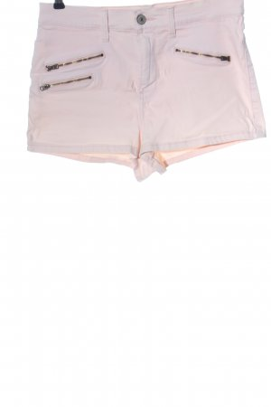 Abercrombie & Fitch Hot Pants pink Casual-Look