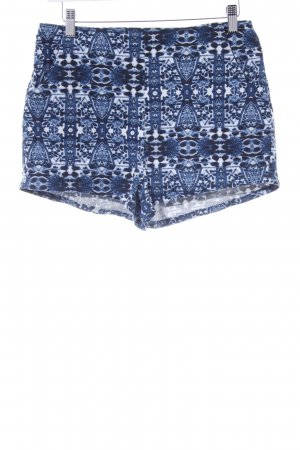 Abercrombie & Fitch Hot Pants Mustermix Beach-Look