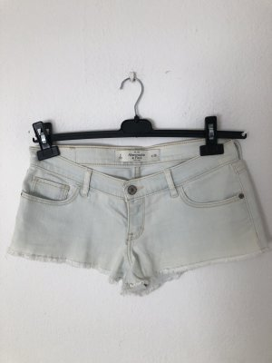 Abercrombie & Fitch Hot Pants Shorts Jeans W26