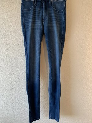 Abercrombie & Fitch Jean Leggings