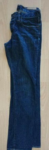 Abercrombie & Fitch Five-Pocket Trousers blue