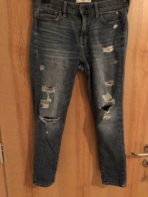 Abercrombie & Fitch Jeans Gr. W 28