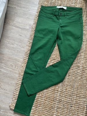 Abercrombie & Fitch Low Rise jeans veelkleurig