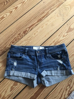 Abercrombie & Fitch Jeans Hotpants