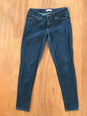 Abercrombie & Fitch Jeans in blau, Größe 10R, 30/31 W/L