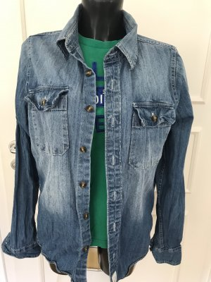 Abercrombie&Fitch Jeanshemd Gr M