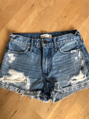 Abercrombie & Fitch Jeansshorts