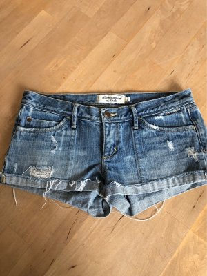 Abercrombie &Fitch Jeansshorts Gr.2