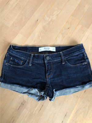 Abercrombie &Fitch Jeansshorts Gr.25