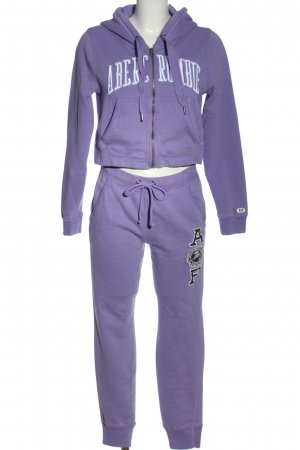Abercrombie & Fitch Jersey Twin Set