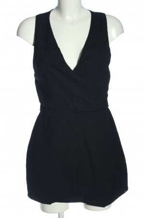 Abercrombie & Fitch Jumpsuit schwarz Casual-Look