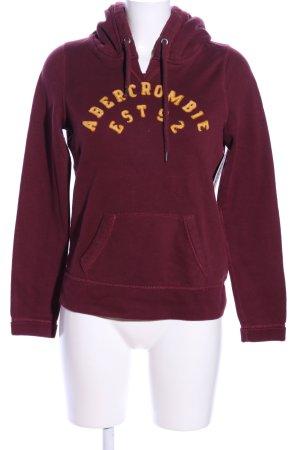 Abercrombie & Fitch Kapuzensweatshirt