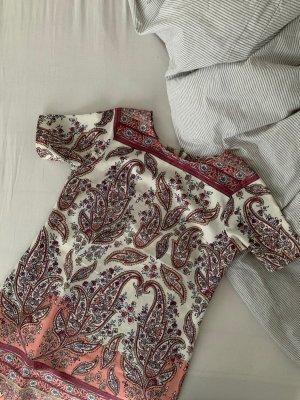 Abercrombie & Fitch Sukienka mini Wielokolorowy