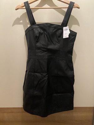 Abercrombie & Fitch Sukienka bez ramiączek czarny