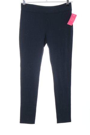 Abercrombie & Fitch Leggings blau Casual-Look