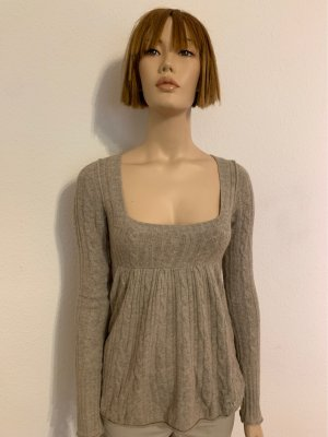 Abercrombie&Fitch low cut pullover top in Gr. S