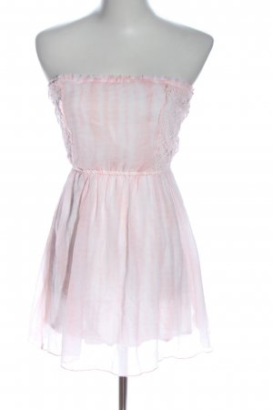 Abercrombie & Fitch Minikleid creme Casual-Look