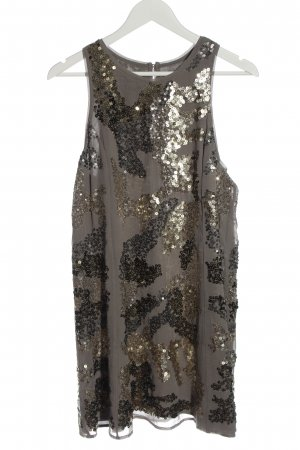 Abercrombie & Fitch Sequin Dress graphic pattern casual look