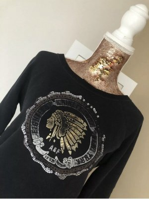 Abercrombie & Fitch Pullover Gr. M
