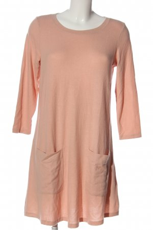 Abercrombie & Fitch Pulloverkleid nude Casual-Look