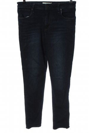 Abercrombie & Fitch Tube Jeans blue casual look