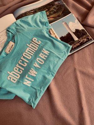 Abercrombie & Fitch Koszulka basic Wielokolorowy