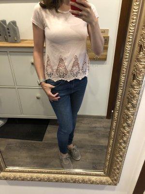 Abercrombie & Fitch Shirt tshirt xs