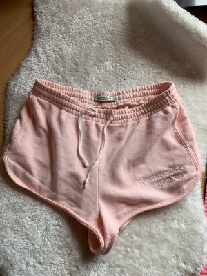 Abercrombie & Fitch Sport Shorts multicolored