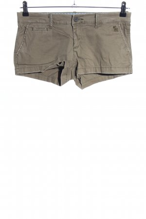Abercrombie & Fitch Shorts khaki Casual-Look