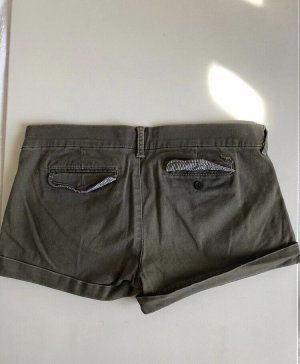 Abercrombie & Fitch Shorts multicolore
