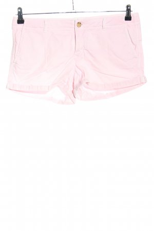 Abercrombie & Fitch Shorts pink Casual-Look