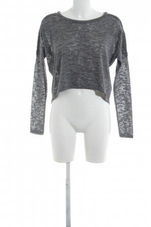 Abercrombie & Fitch Strickpullover Mustermix Casual-Look