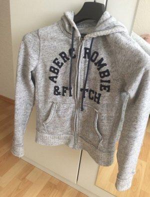 Abercrombie & Fitch Sweater / Weste / Zipper