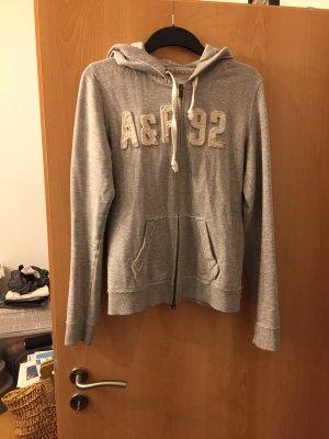 Abercrombie & Fitch Sweatshirtjacke