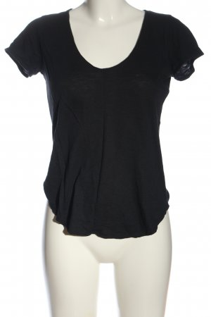 Abercrombie & Fitch T-Shirt black casual look