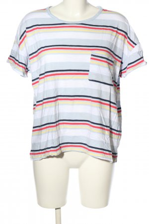 Abercrombie & Fitch T-shirt stampa integrale stile casual