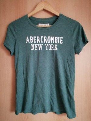 Abercrombie&Fitch T-Shirt Grün S