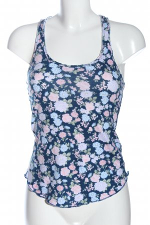 Abercrombie & Fitch Tanktop volledige print casual uitstraling
