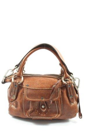 Abercrombie & Fitch Crossbody bag brown elegant