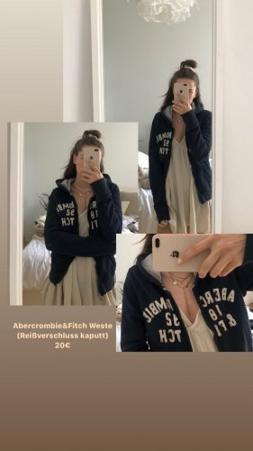 Abercrombie&Fitch Weste