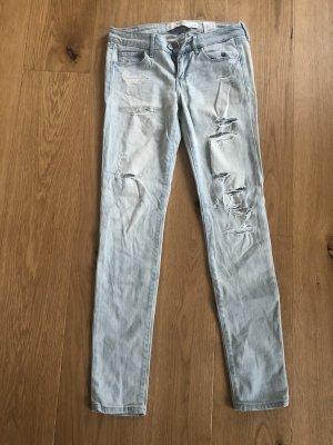 Abercrombie&Fitch zerrissene Jeans