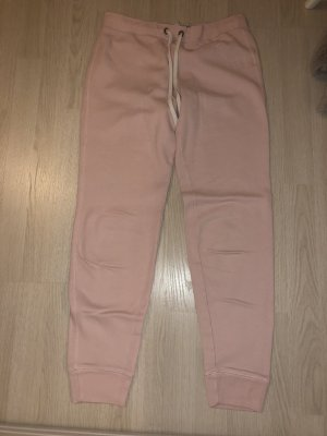 Abercrombie & Fitch Leisure suit white-light pink