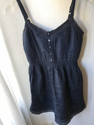 Abercrombie Kleid mit Bestickungen