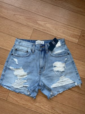 Abercrombie Midrise Shorts neu!!